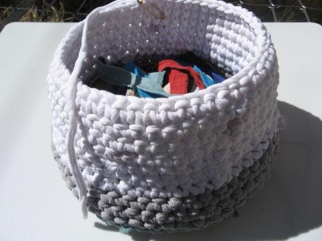Wabi-sabi Tarn bowl