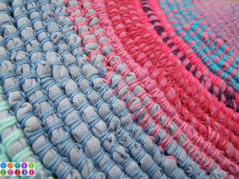 Olino Hobby made this rug